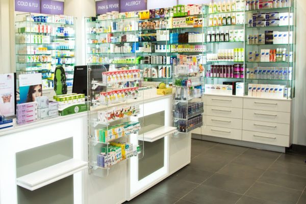 About - Kulud Pharmacy