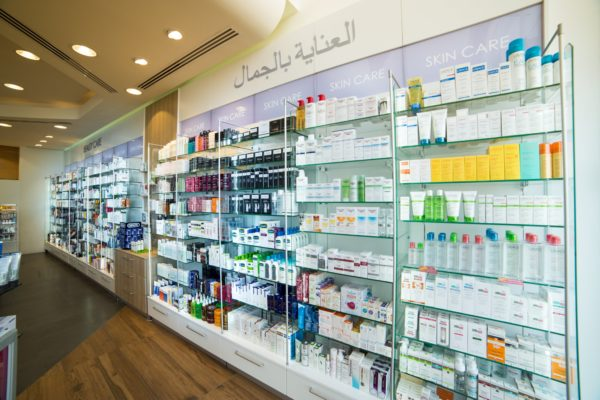 International Medical Company » Our Pharmacies
