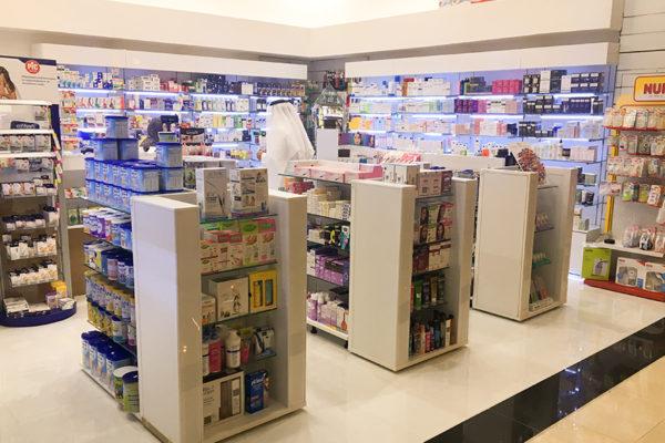 BRANCHES - Kulud Pharmacy